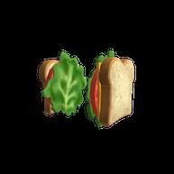 Roblox - Sandwich Hat