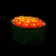Roblox - Salmon Roe Sushi Hat