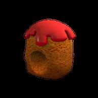 Roblox - Chicken Nugget Hat