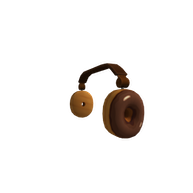 Roblox - Chocolate Donutphones