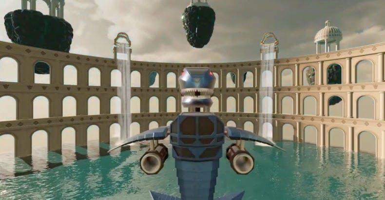 Part 3: The Boss Battle image