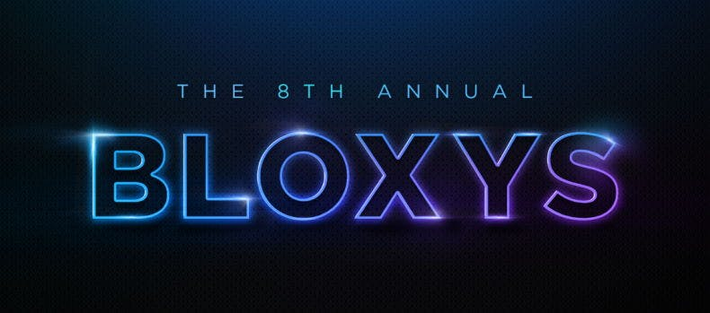 8th Annual Bloxy Awards image