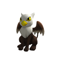 Roblox - Gryphon Buddy