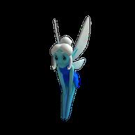 Roblox - Blue Pixie Buddy