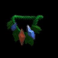 Roblox - Crystal Necklace