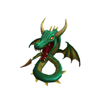 Roblox - Dragon Guardian