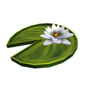 Roblox - Lily Pad Hat