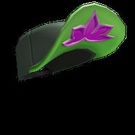 Roblox - Lotus Flip Cap