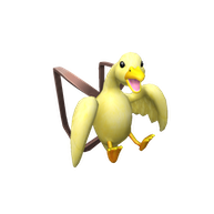 Roblox - Angry Duck Backpack