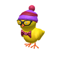 Roblox - Chic Spring Chick