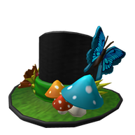 Roblox - Spring Top Hat