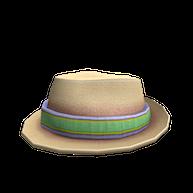Roblox - Spring Fedora