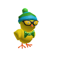 Roblox - Cool Chick