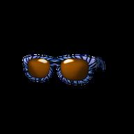 Roblox - Blue Tiger Shades