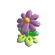 Roblox - Blooming Balloon Hat