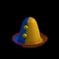 Roblox  - Clown Hat