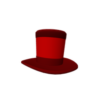 Roblox  - Ringmaster Top Hat