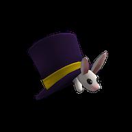 Roblox  - Magician Hat