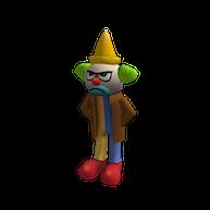 Roblox - Angry Clown Buddy