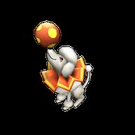 Roblox  - Playful Poodle