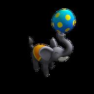 Roblox - Playful Elephant