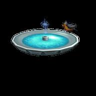 Roblox $100 - Bird Fountain