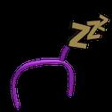 ZZZ Headband - Zara Larsson image