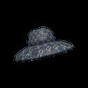 Gucci Denim Wide Brim Hat image
