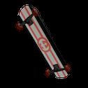 Gucci Skateboard image
