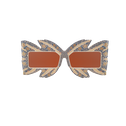 Gucci Sunglasses with Crystals image