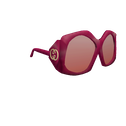 Gucci Round-Frame Sunglasses image