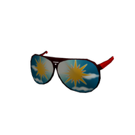 Roblox - Summer Sun Shades