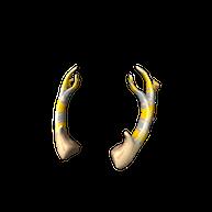 Roblox - Desert Hipster Antlers