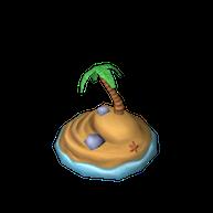 Roblox - Tropical Island Getaway