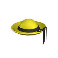 Roblox - Granny's Sun Hat