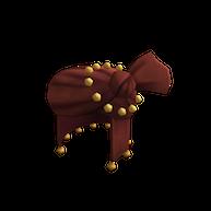 Roblox - Desert Tradesman