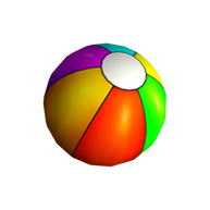 Roblox - Beach Ball
