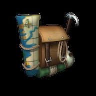 Roblox - Explorer's Essentials Backpack