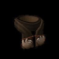 Roblox - Sloth Scarf