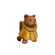 Roblox - Rainy Day Cat