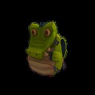 Roblox - Gator Backpack