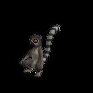 Roblox - Lemur Buddy