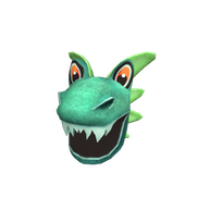 Roblox  - Dragon Hood