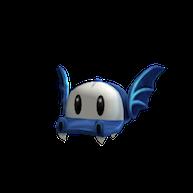 Roblox  - Silly Dragon Trucker Hat