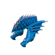 Roblox  - Order of the Sea Dragon