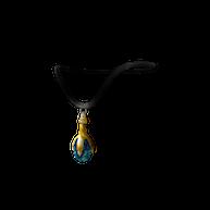Roblox  - Mystic Dragon Claw Necklace
