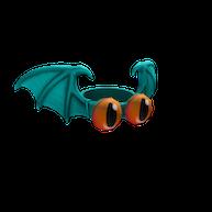 Roblox  - Dragon Vision Goggles
