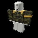 Bandito Army Jacket - Twenty One Pilots image