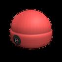 Red Blurryface Beanie image