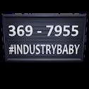 #IndustryBaby Mugshot Sign - Lil Nas X (LNX) image